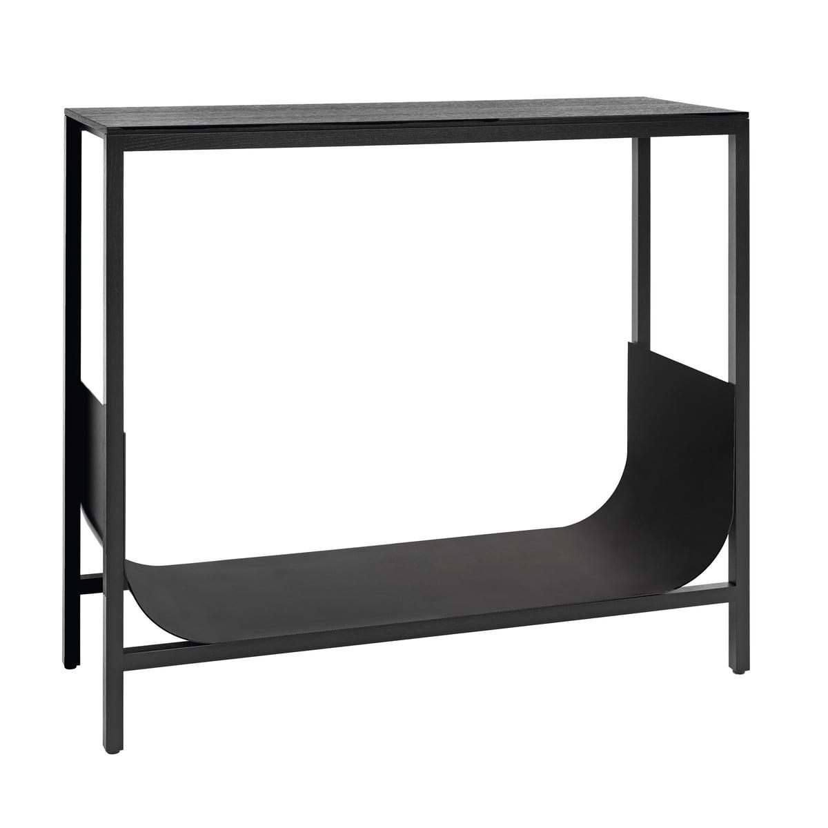 tub konsolentisch von sch nbuch connox shop. Black Bedroom Furniture Sets. Home Design Ideas