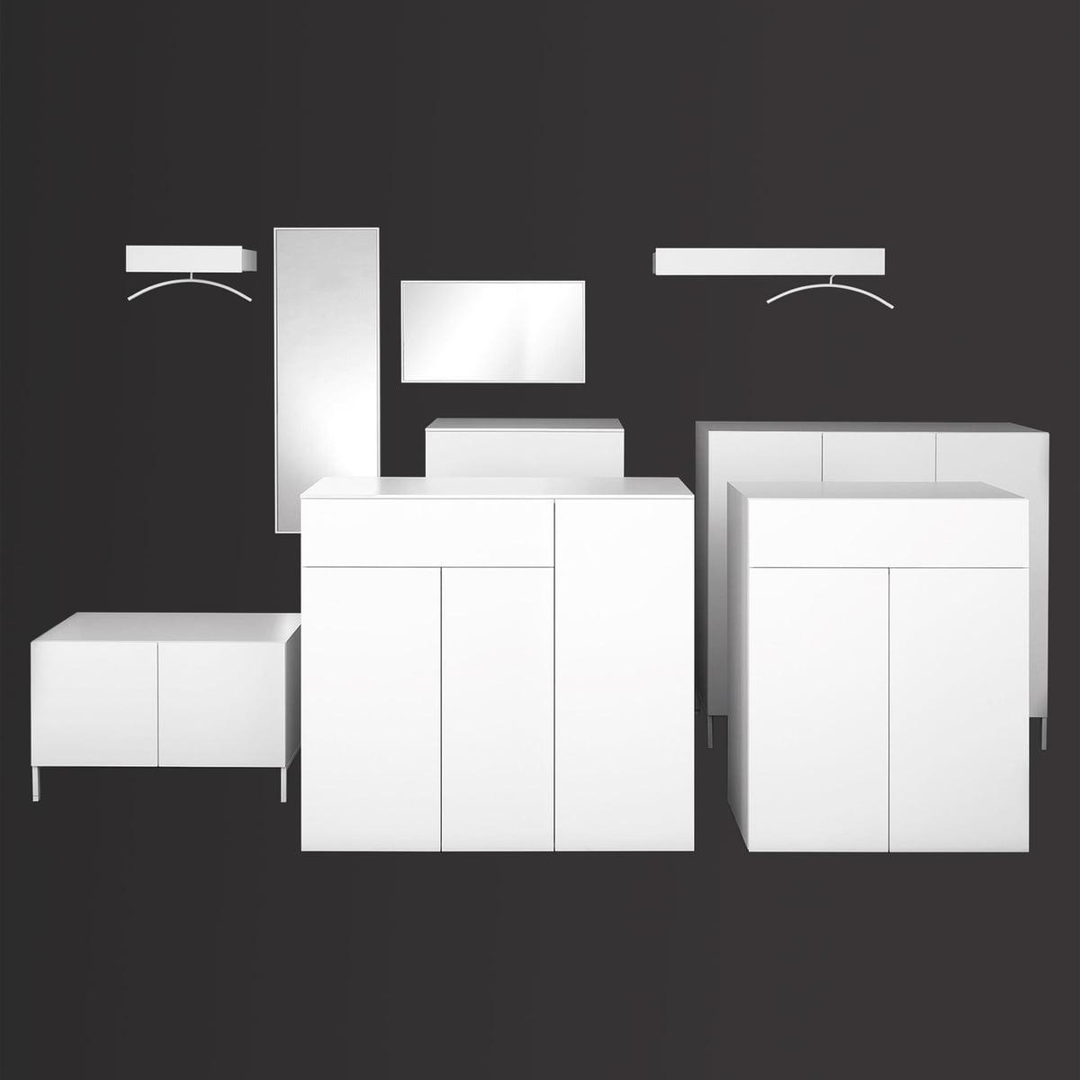 urban spiegel von sch nbuch connox shop. Black Bedroom Furniture Sets. Home Design Ideas