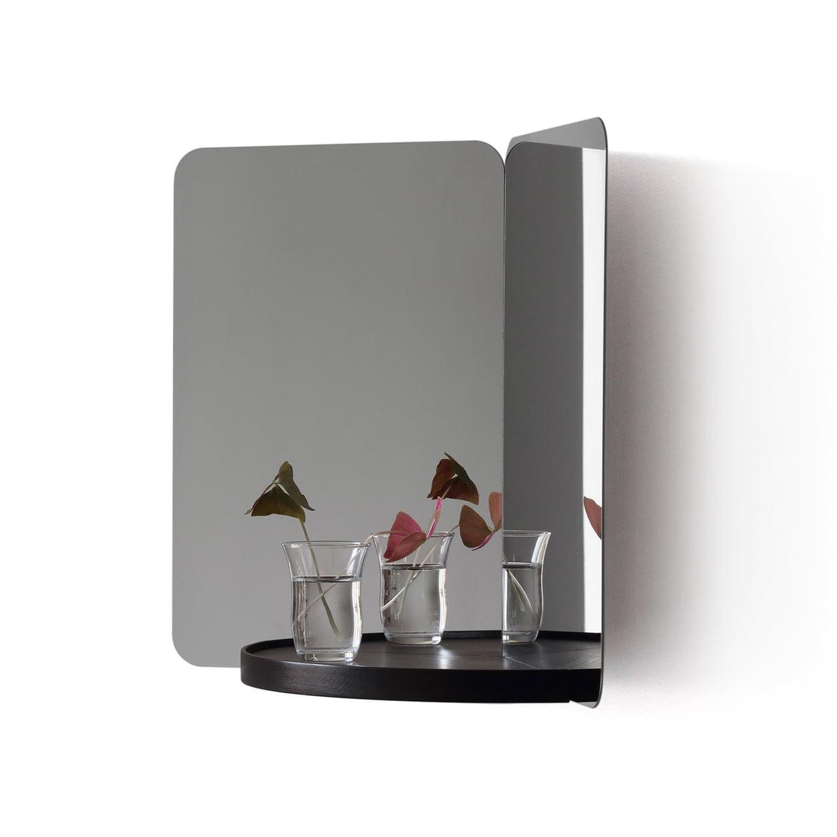 124 spiegel von artek connox shop kaufen. Black Bedroom Furniture Sets. Home Design Ideas