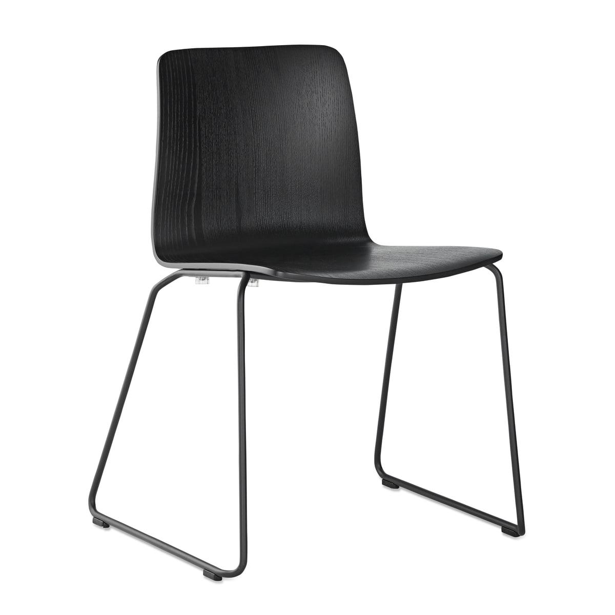 Jw01 Stuhl Von Hay Connox Shop Kaufen