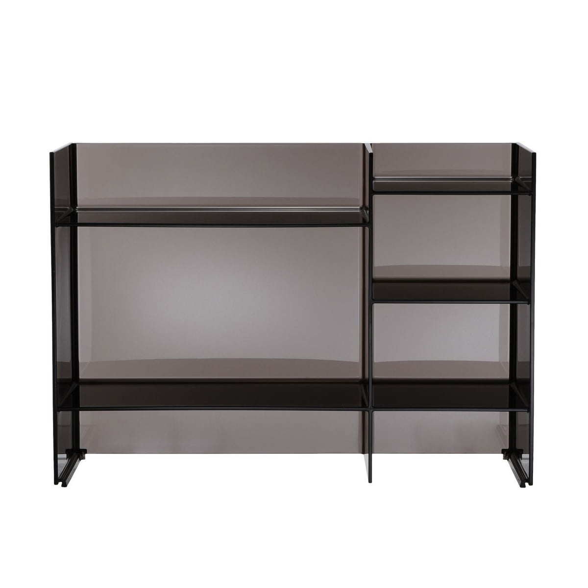 Sound Rack Regal Von Kartell Connox Shop