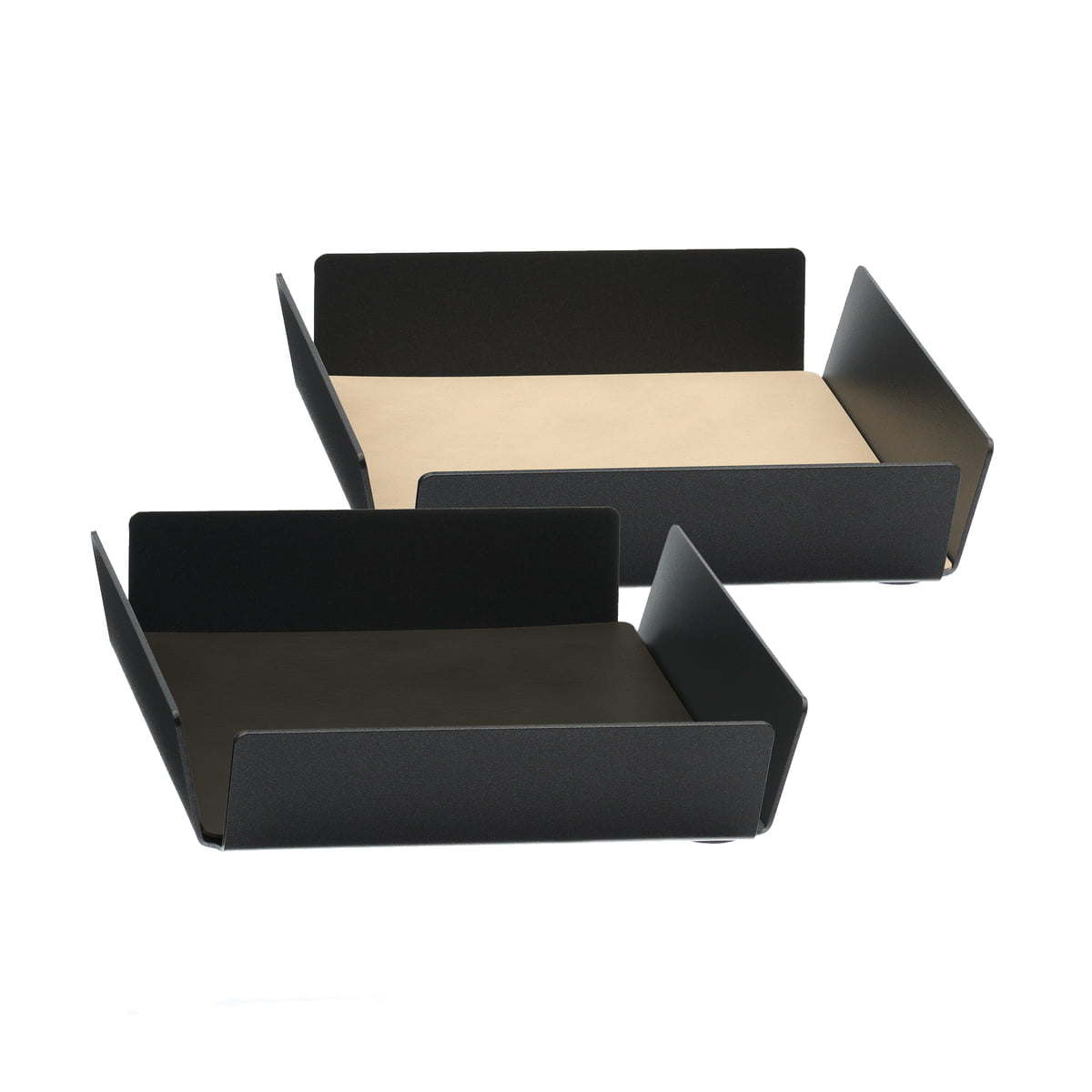 Mini Tablett Square von LindDNA   Connox Shop