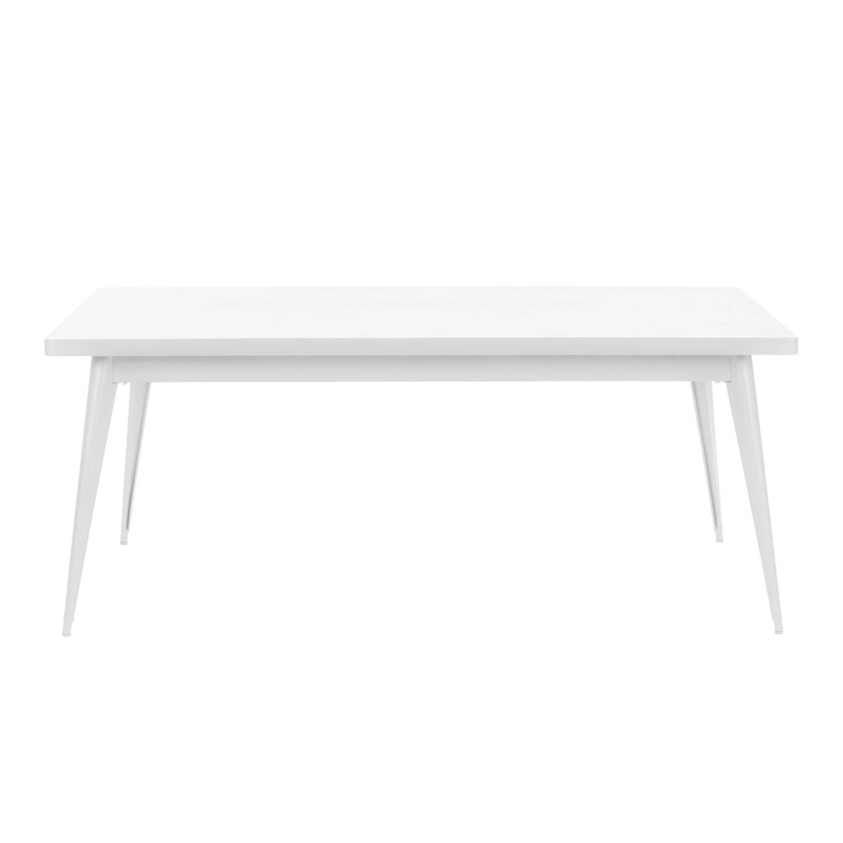 55 tisch von tolix connox shop kaufen. Black Bedroom Furniture Sets. Home Design Ideas