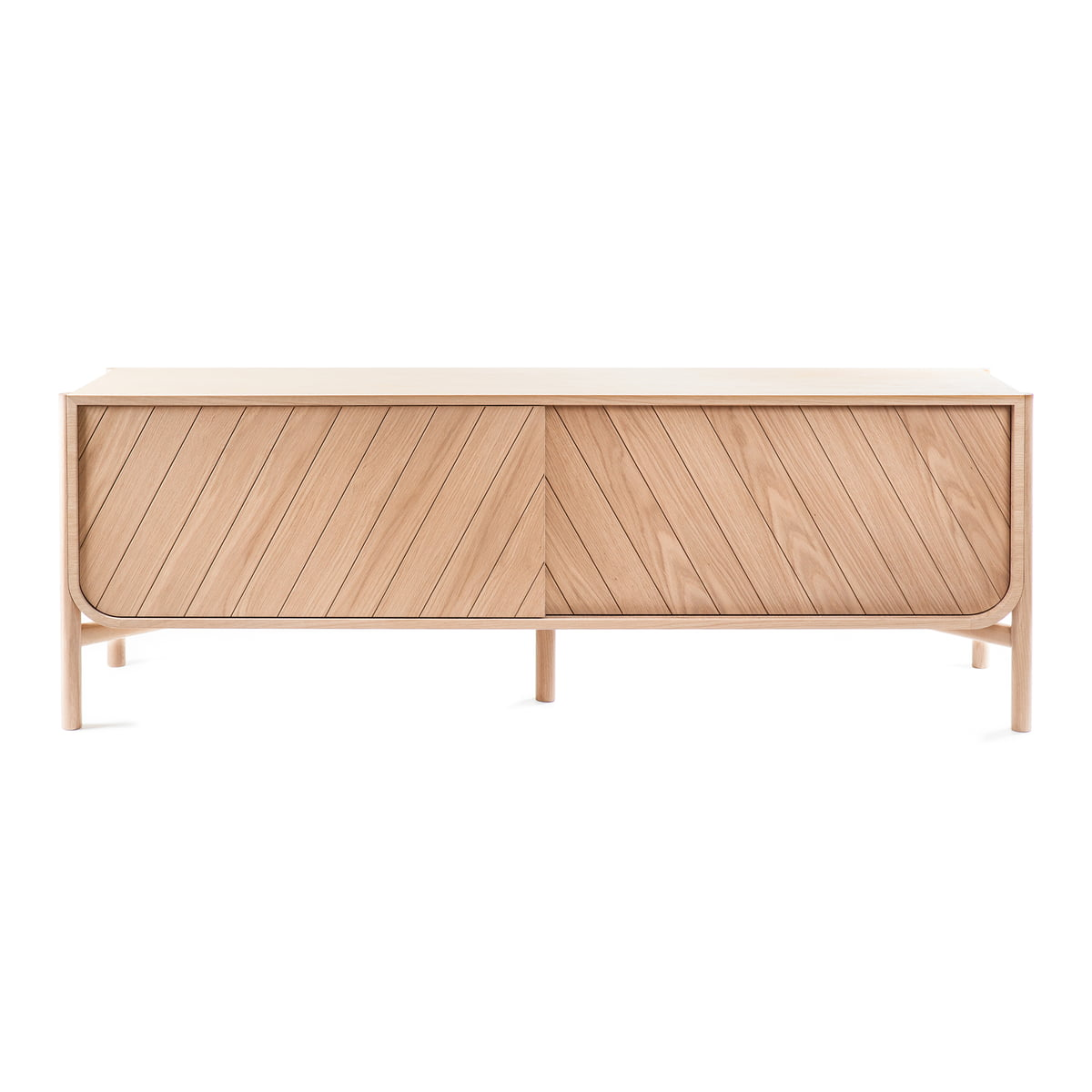 marius sideboard von hart im shop kaufen. Black Bedroom Furniture Sets. Home Design Ideas