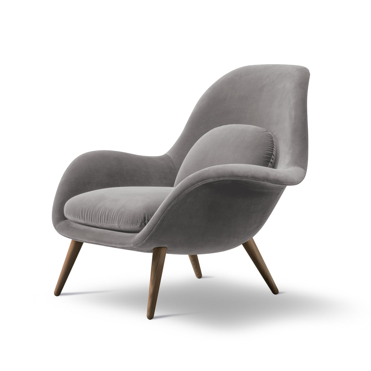 Swoon Chair Von Fredericia Connox Shop
