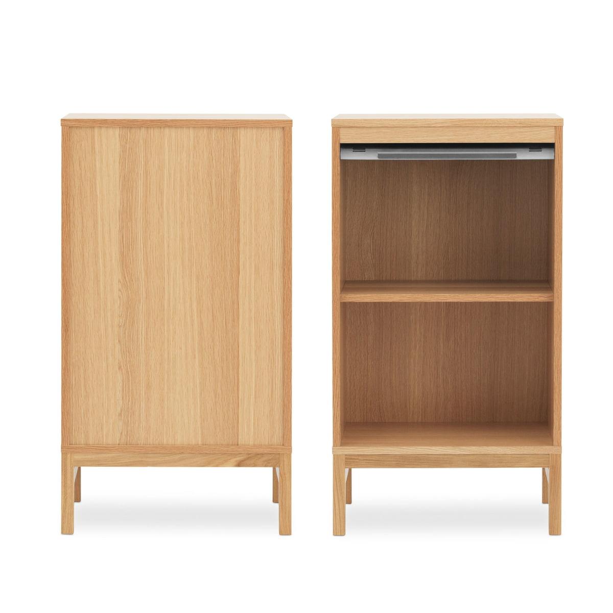 jalousie schrank von normann copenhagen. Black Bedroom Furniture Sets. Home Design Ideas