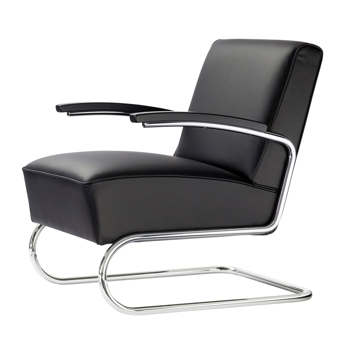 S 411 Sessel Von Thonet Connox Shop Kaufen