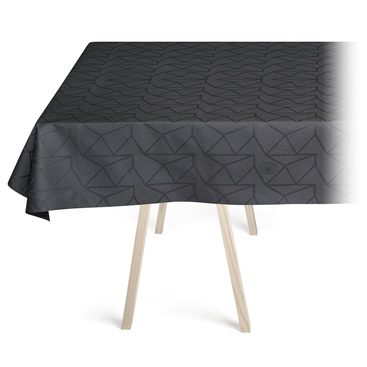 arne jacobsen tischdecke von georg jensen damask. Black Bedroom Furniture Sets. Home Design Ideas
