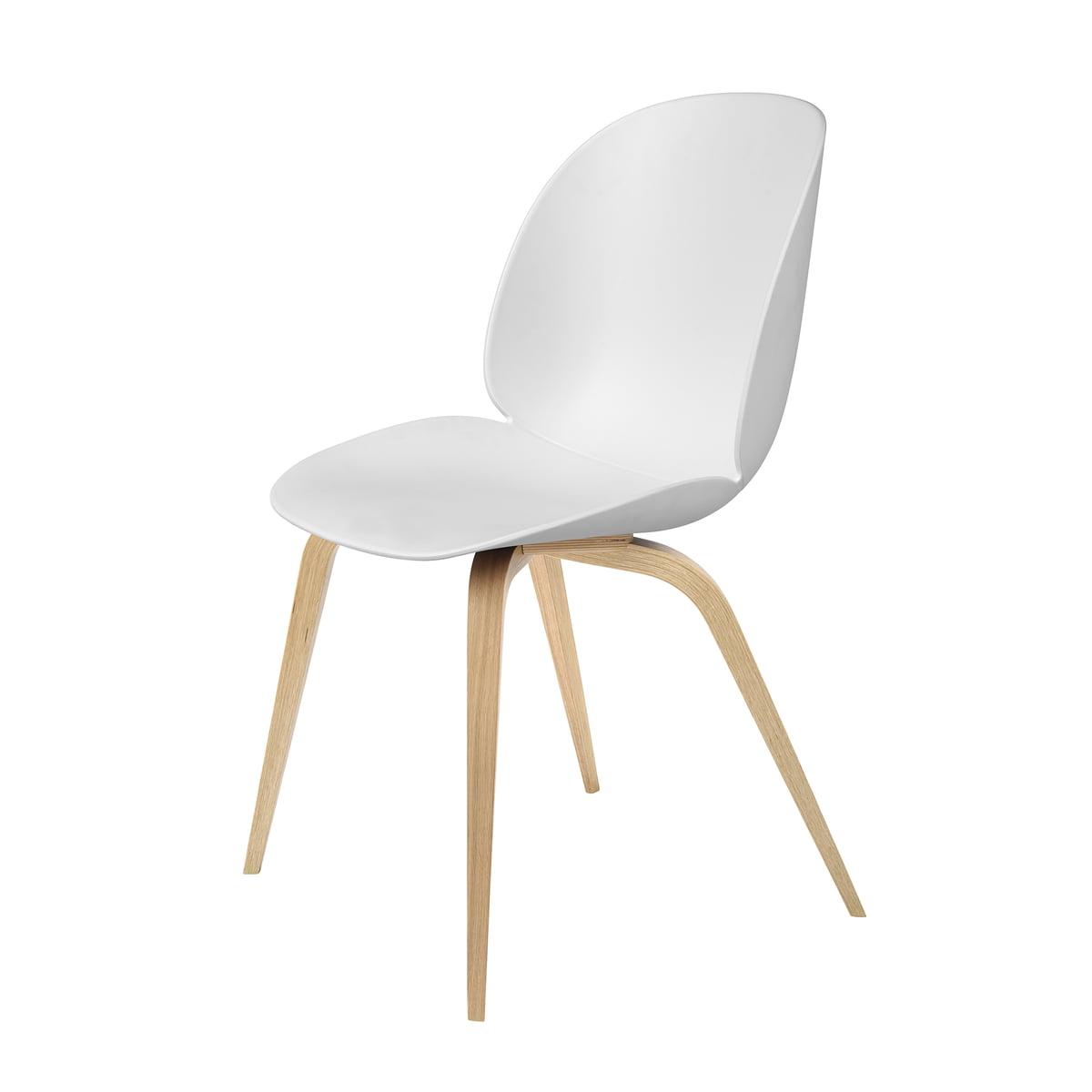 Beetle Dining Chair von Gubi kaufen