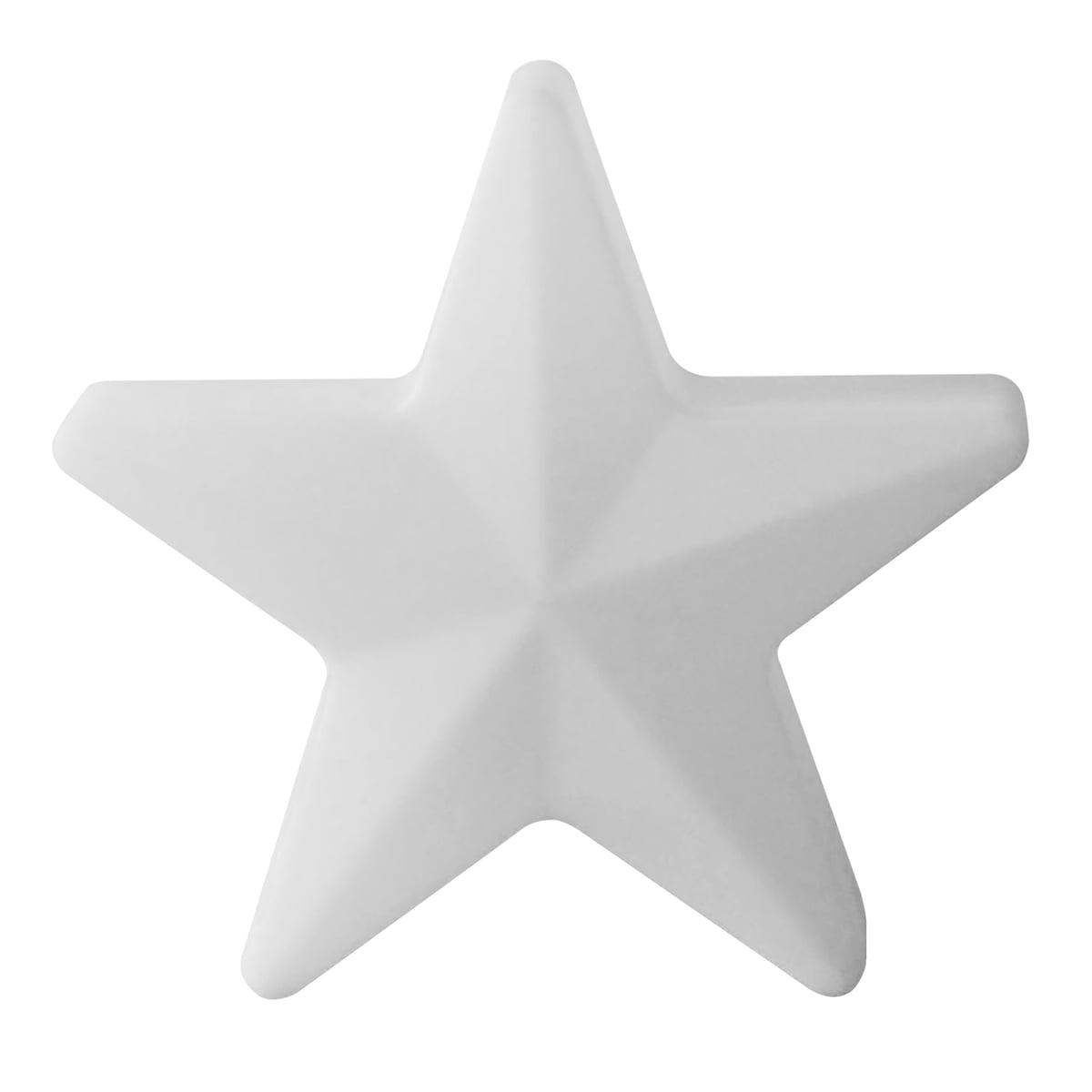 Beleuchteter Stern Von Moree Connox Shop