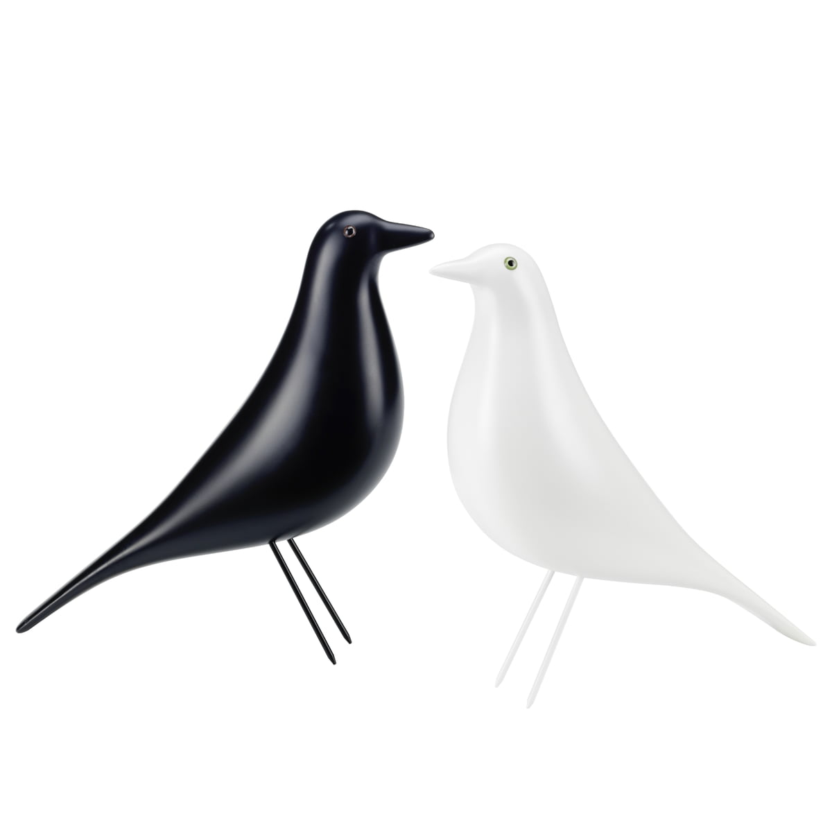 eames house bird von vitra im shop. Black Bedroom Furniture Sets. Home Design Ideas