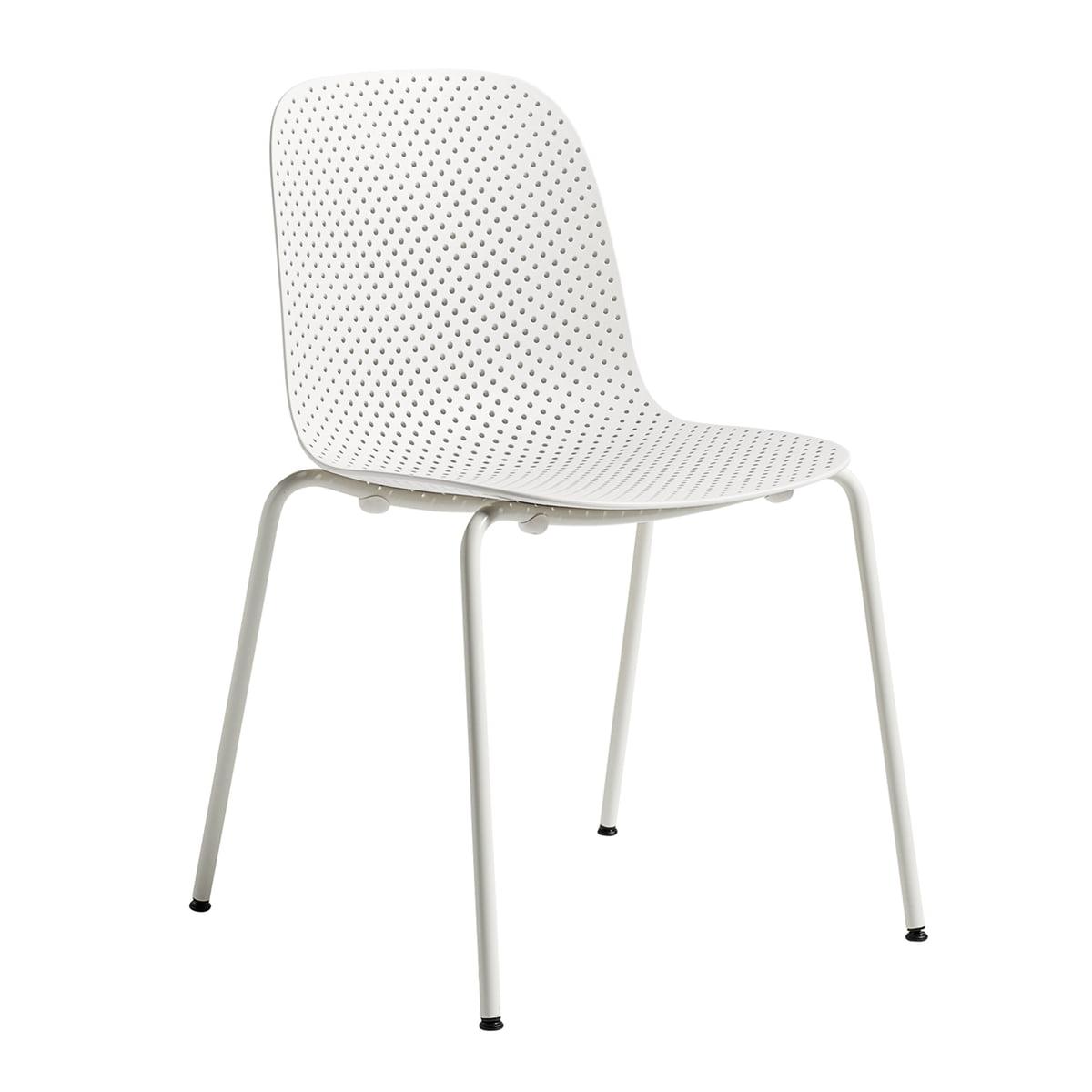 13eighty stuhl von hay connox. Black Bedroom Furniture Sets. Home Design Ideas