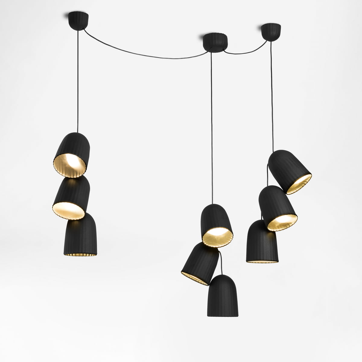 chains lampe von petite friture connox. Black Bedroom Furniture Sets. Home Design Ideas
