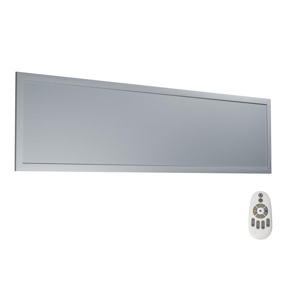 LED-Panel Planon Plus, 30 W / 2800 lm, 120 x 30 cm, dimmbar von Osram in Weiß