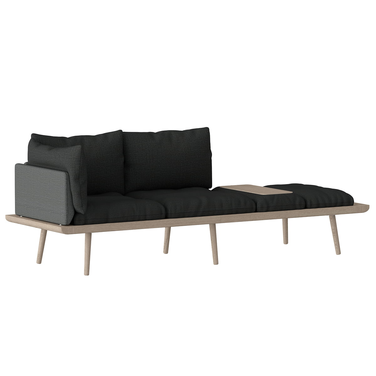 Lounge Around Sofa Von Umage Connox