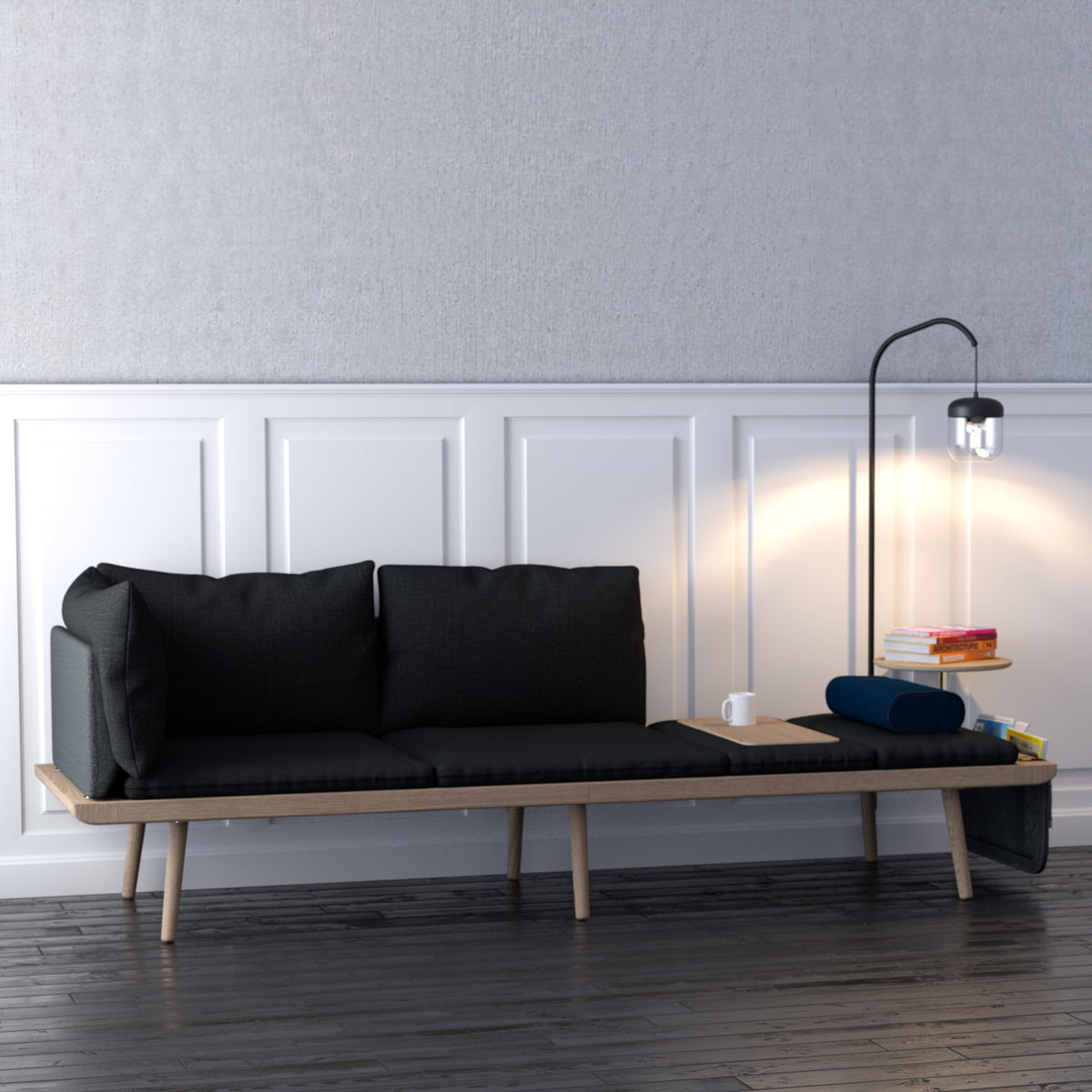 Lounge Around Sofa von Umage | Connox