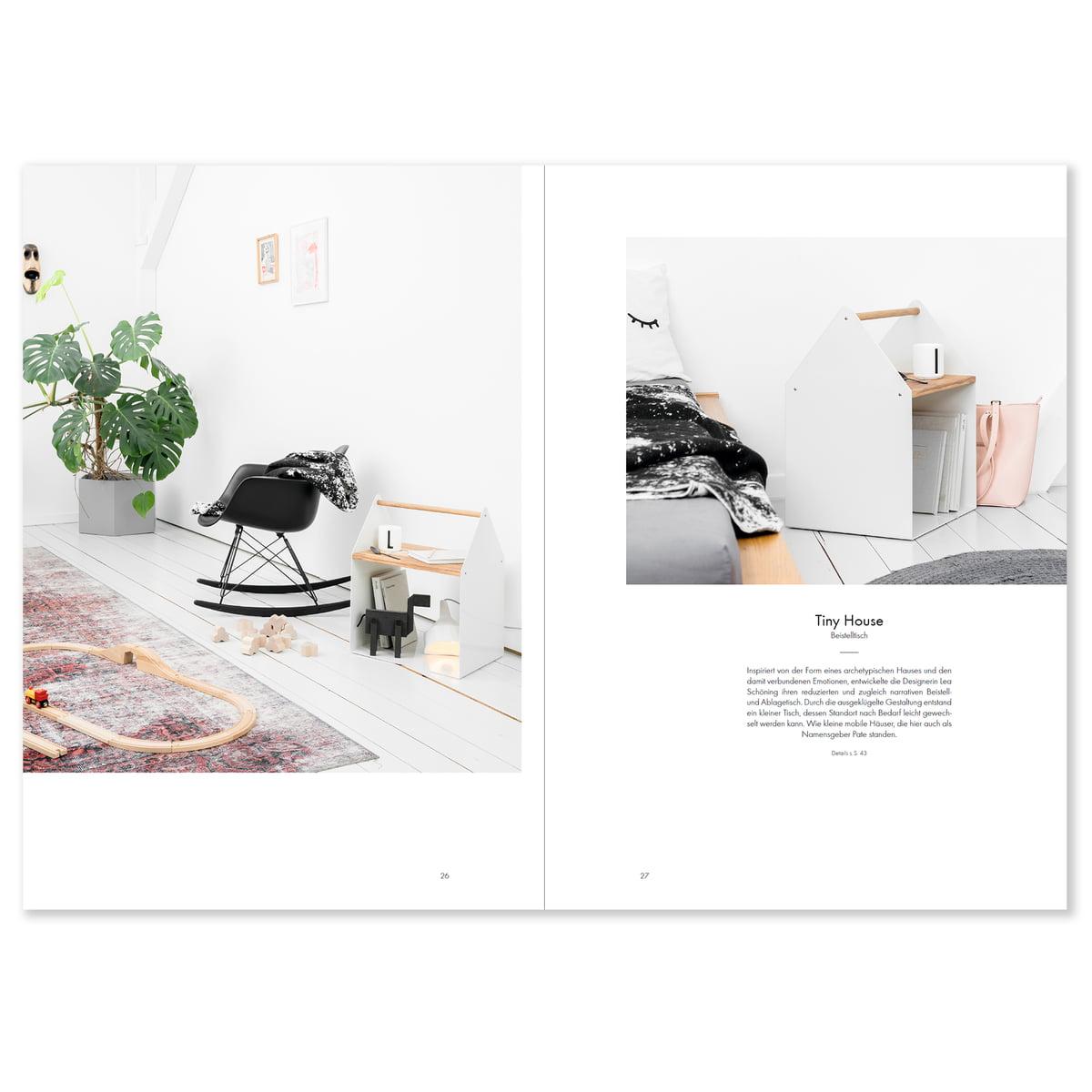 Connox Collection - Katalog