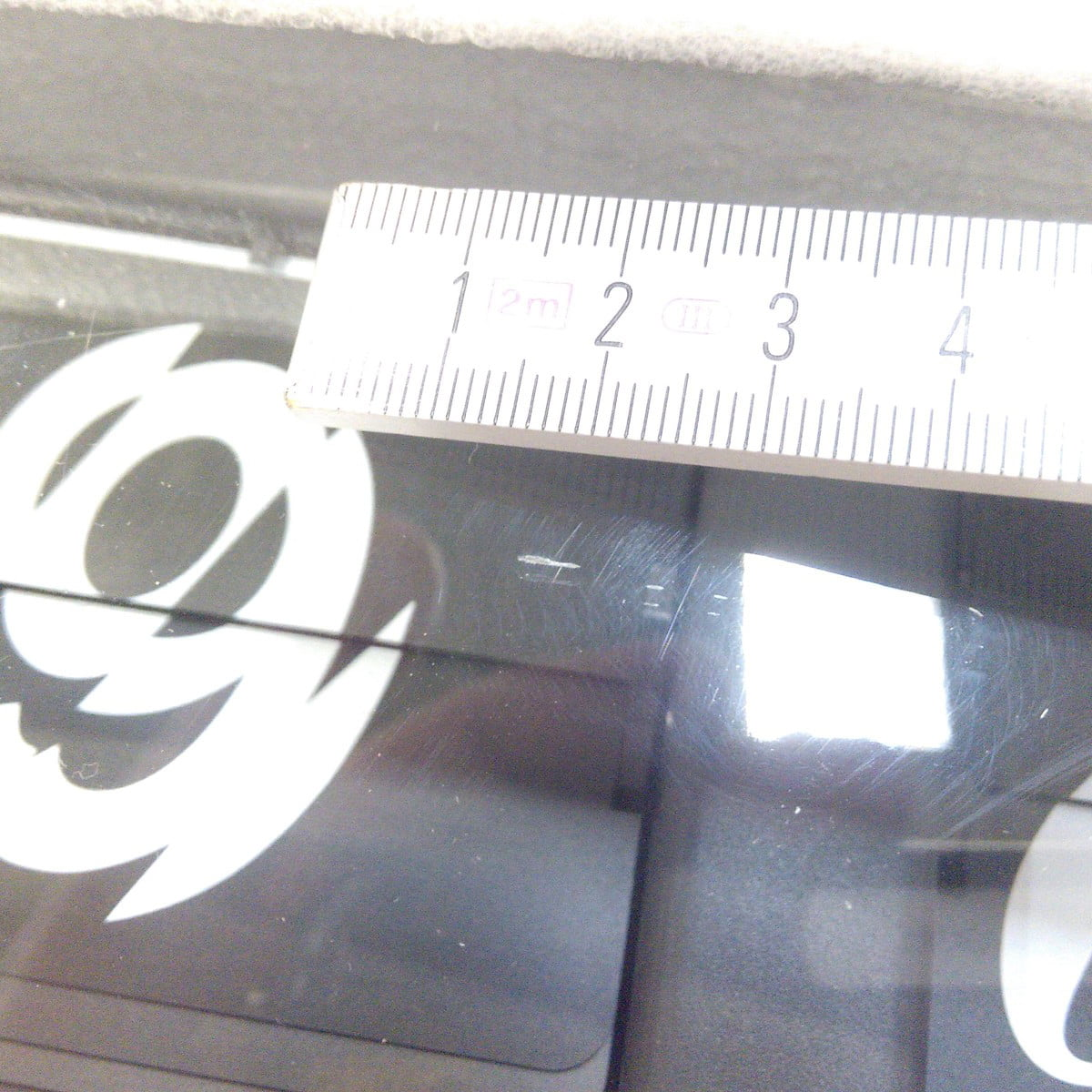 Design Sale - Established & Sons - Font Clock, small