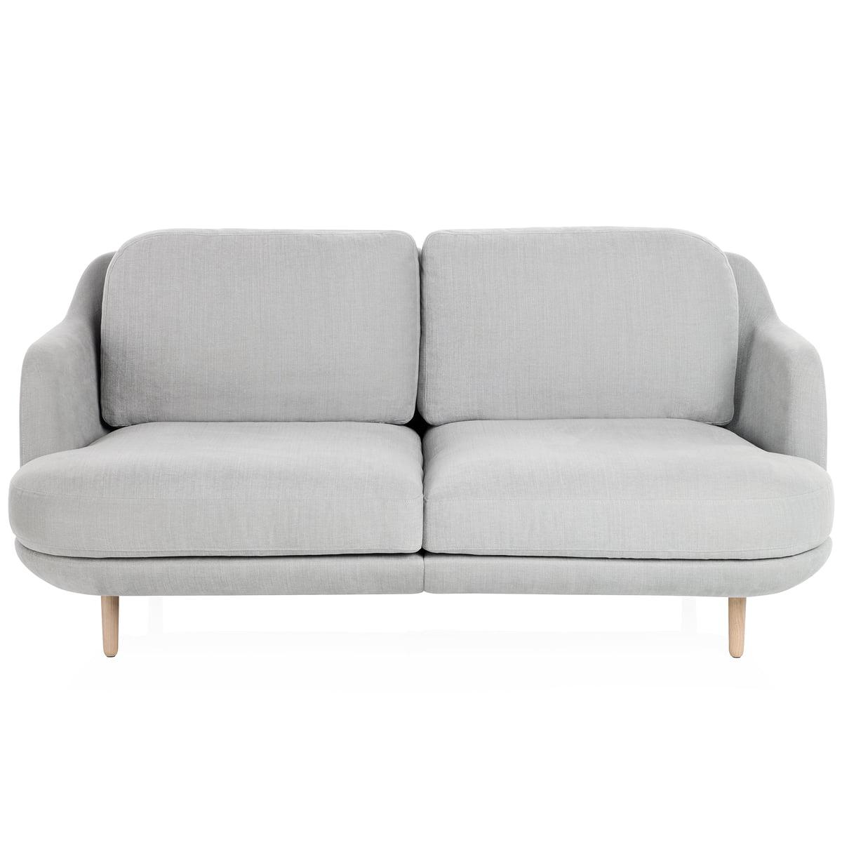 lune sofa von fritz hansen connox. Black Bedroom Furniture Sets. Home Design Ideas