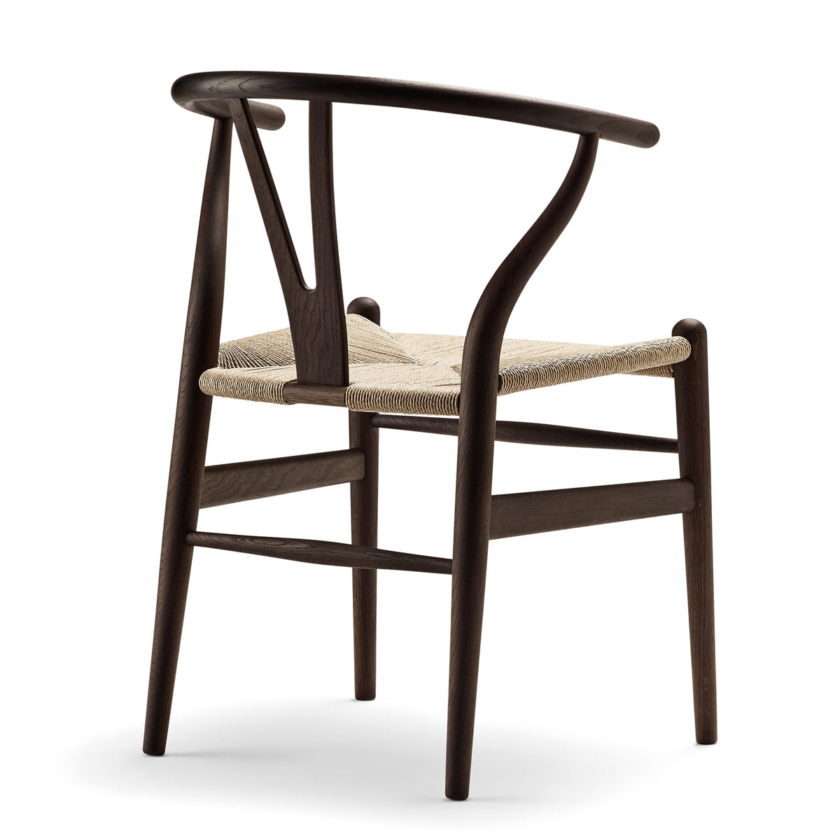 ch24 wishbone chair von carl hansen connox. Black Bedroom Furniture Sets. Home Design Ideas