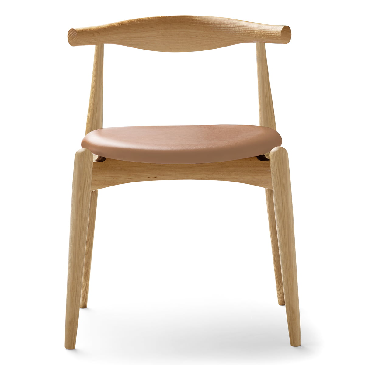 CH20 Elbow Chair von Carl Hansen | Connox
