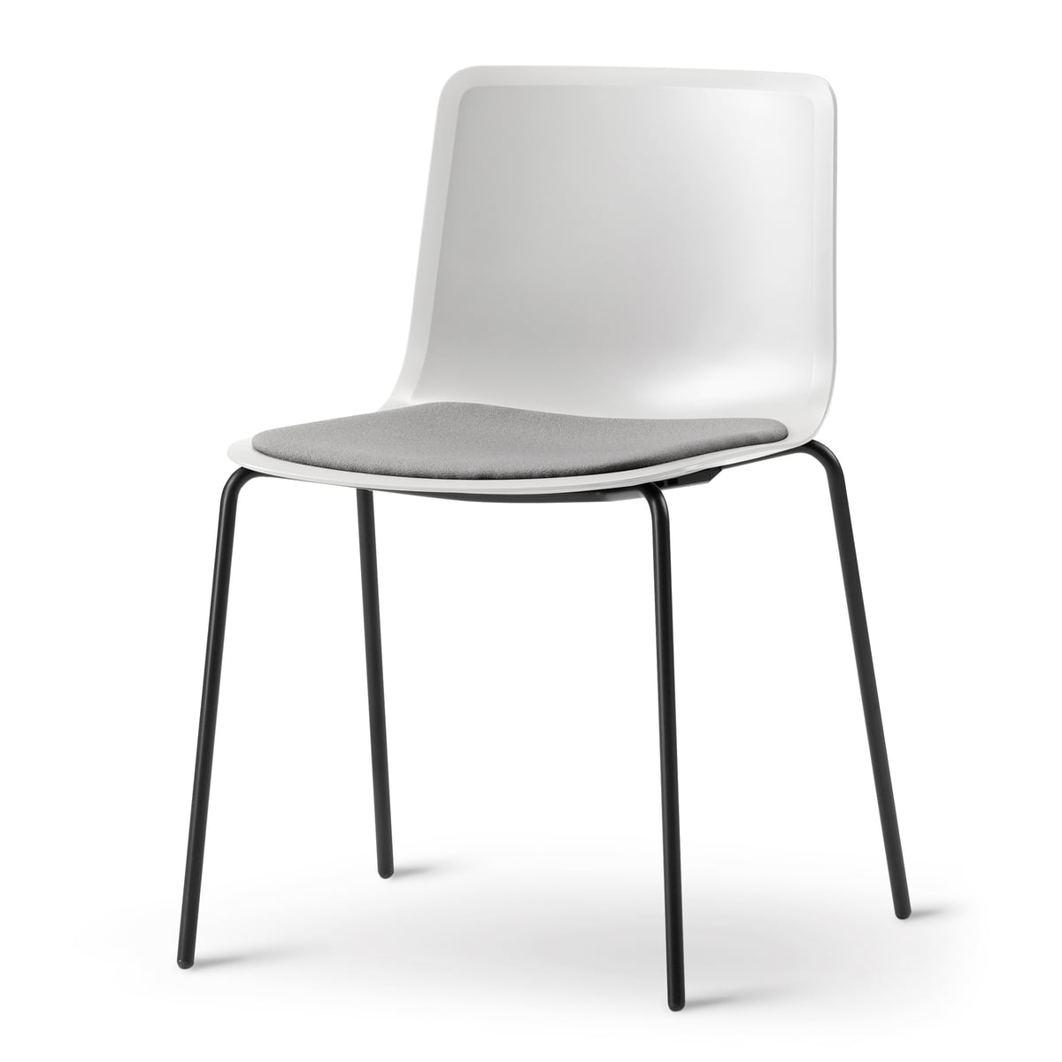 Faszinierend Stuhl Gepolstert Referenz Von