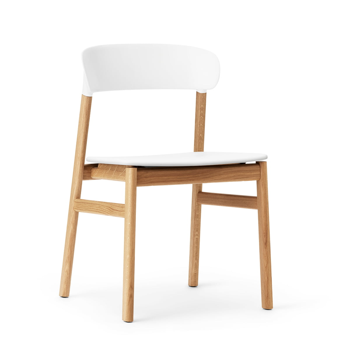 herit stuhl von normann copenhagen connox. Black Bedroom Furniture Sets. Home Design Ideas