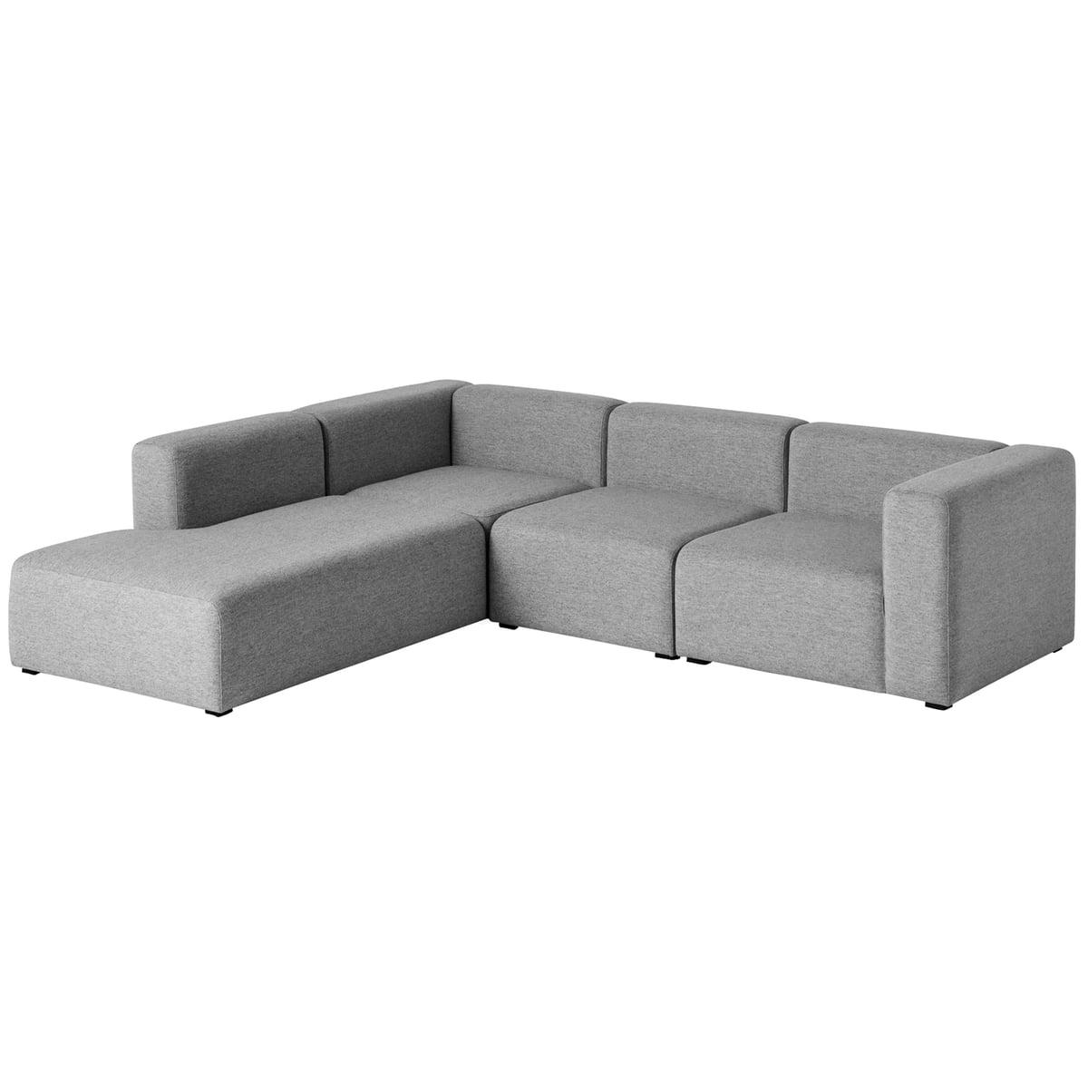 Mags Sofa Eck Kombinationen Von Hay Connox