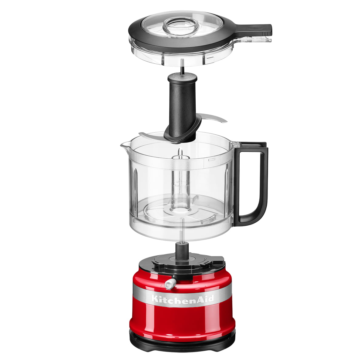 Mini Food Processor Zerkleinerer Von Kitchenaid Connox