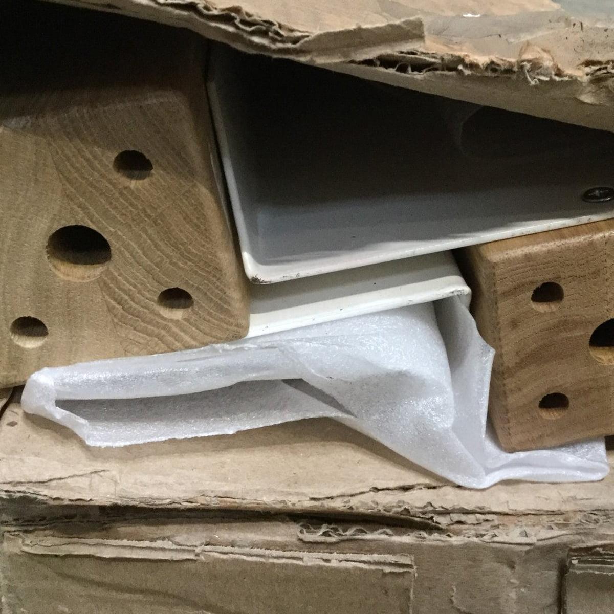 Design Sale - Hans Hansen - Pure Wood Bett 180 cm