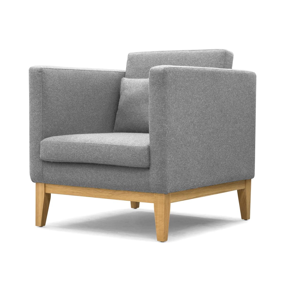 Day Sessel Von Design House Stockholm Connox