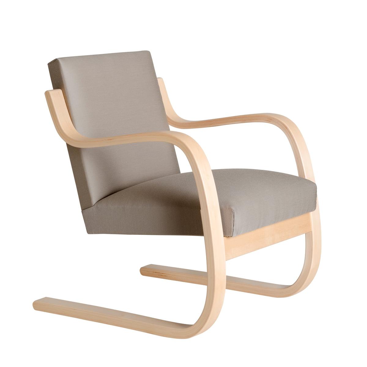 Sessel 402 Von Artek Connox