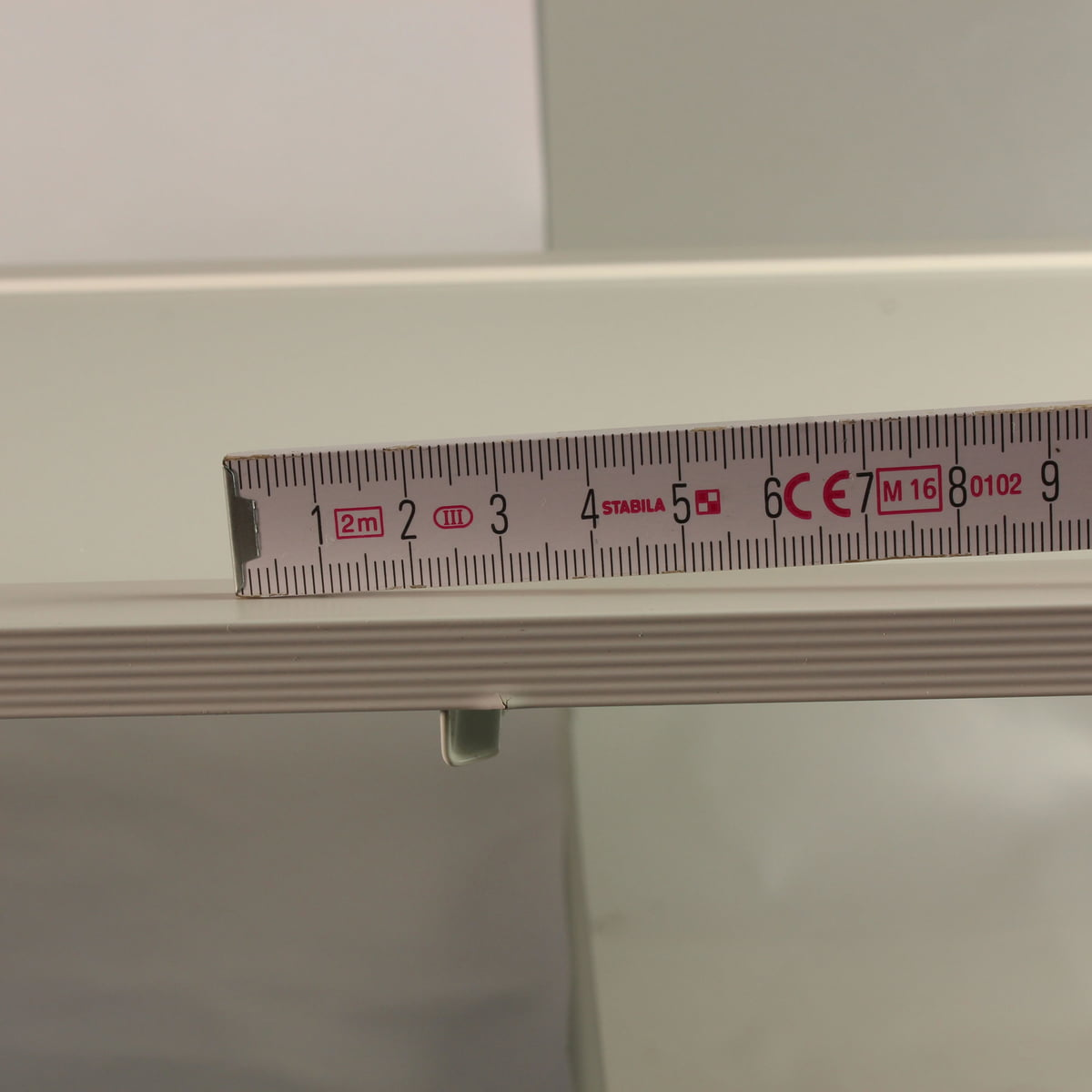Design Sale - Osram - LED-Panel Planon Plus, 30 W / 2800 lm, 120 x 30 cm, dimmbar / weiß