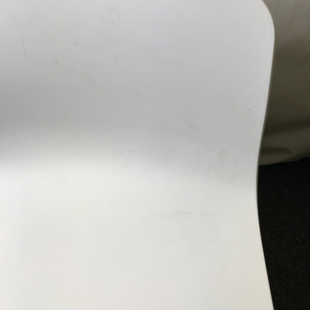 Design Sale - Hay - About A Chair AAC 12, Eiche geseift / weiß