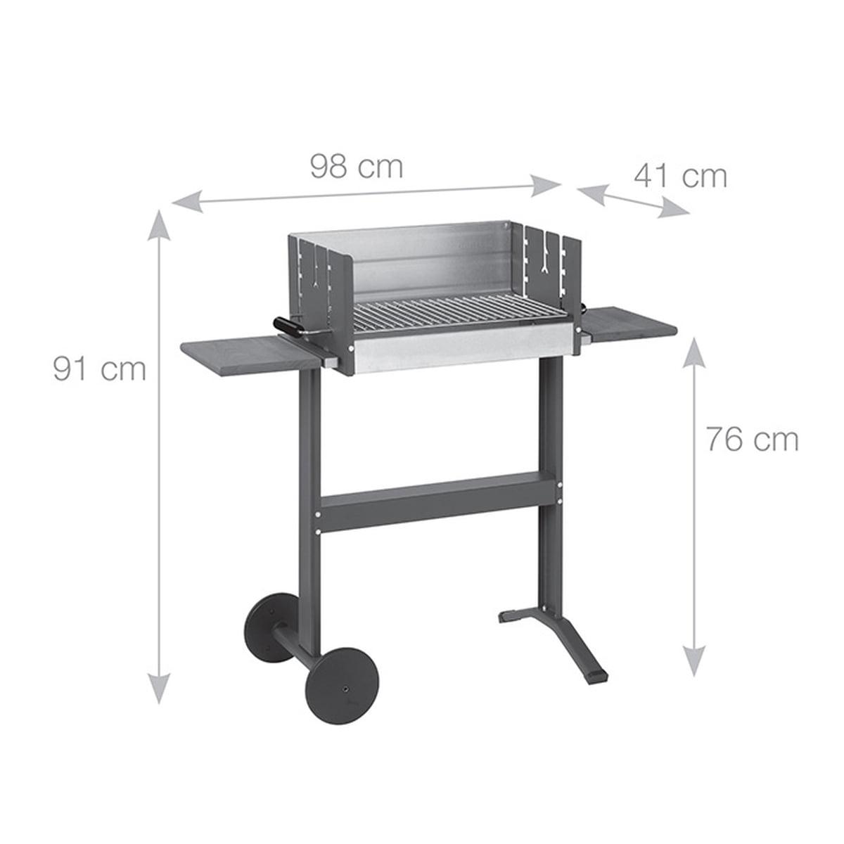 Design Sale - Dancook - 5200 Boxgrill