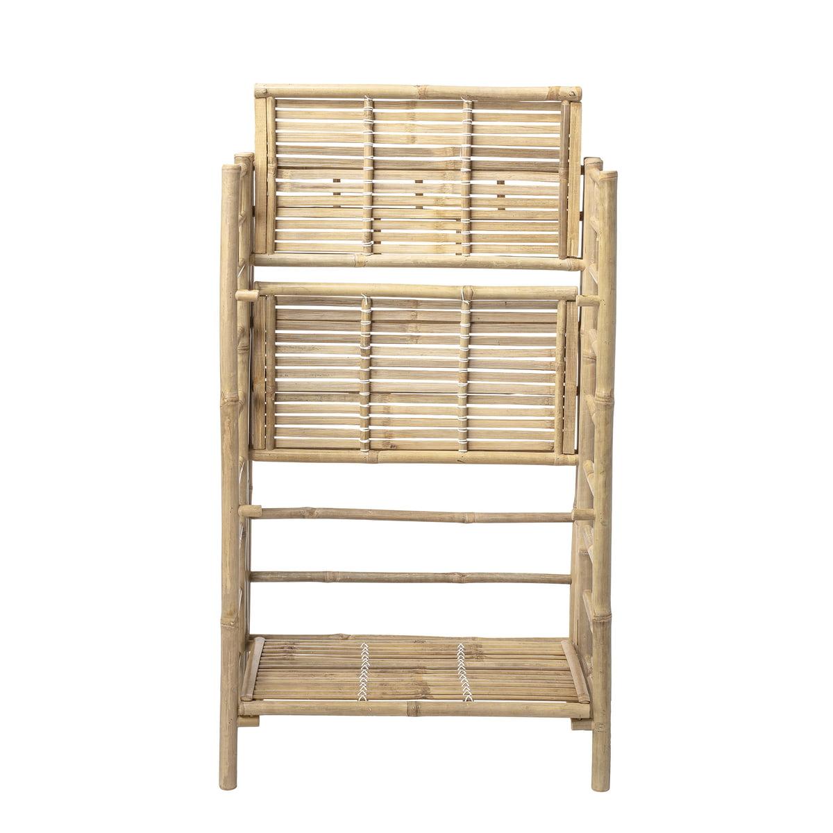 Bambus Regal Von Bloomingville Connox