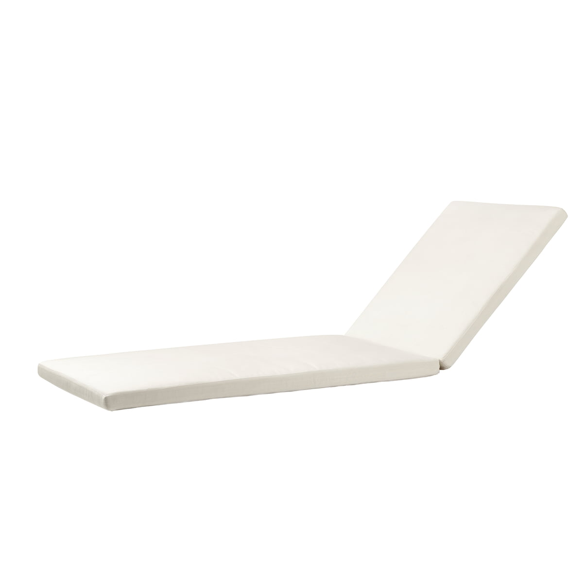 auflage f r bk14 sonnenliege von carl hansen connox. Black Bedroom Furniture Sets. Home Design Ideas