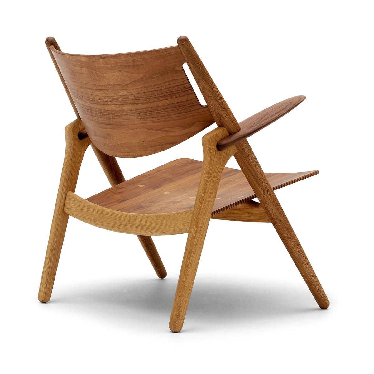 CH28 Stuhl von Carl Hansen