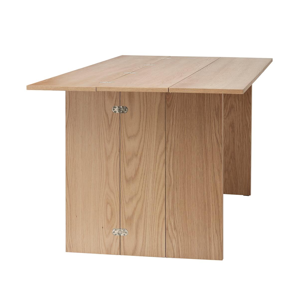 Flip Tisch Von Design House Stockholm Connox