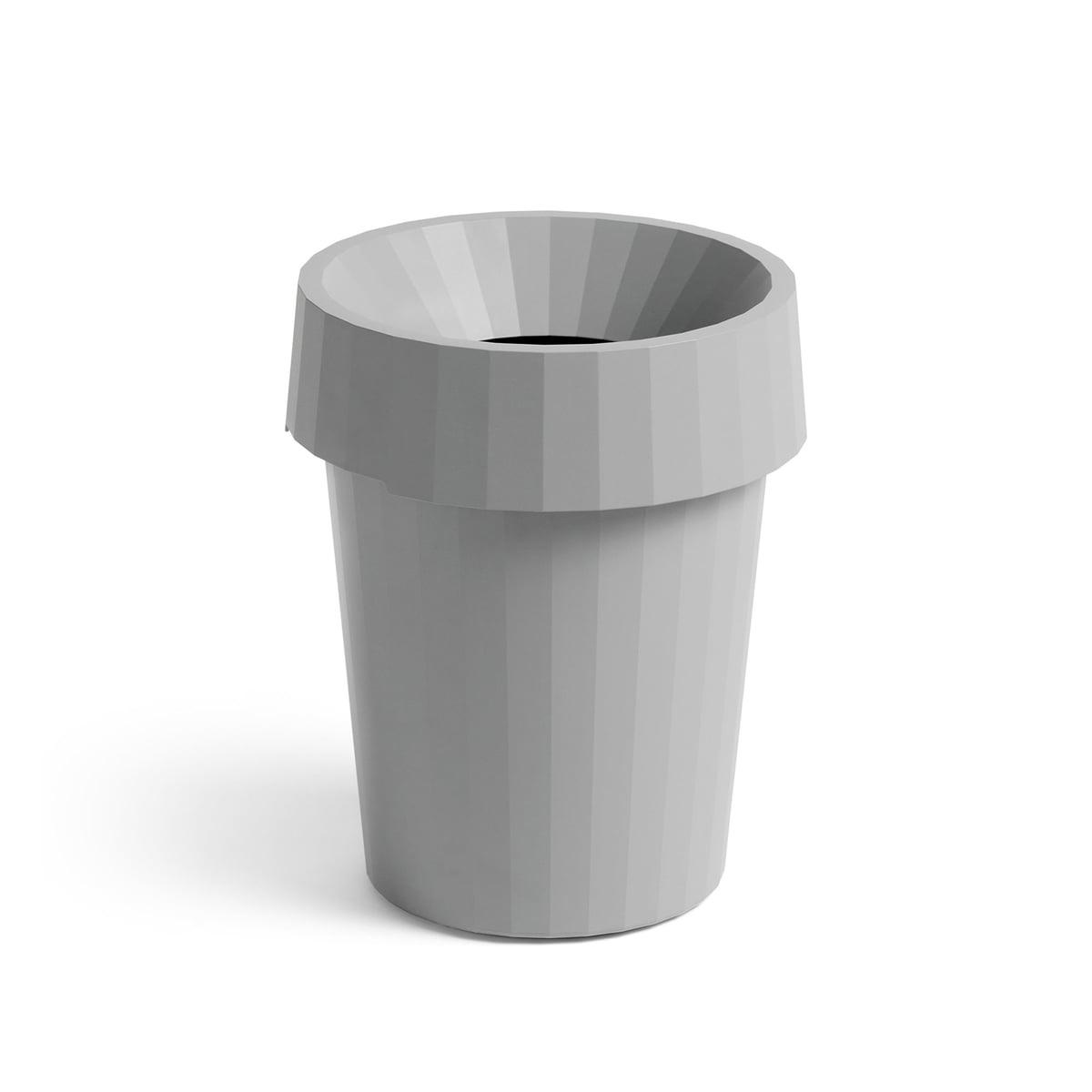 Designer Papierkorb Mülleimer Metall-Rahmen Büro Mülleimer VERSANDKOSTEN FREI