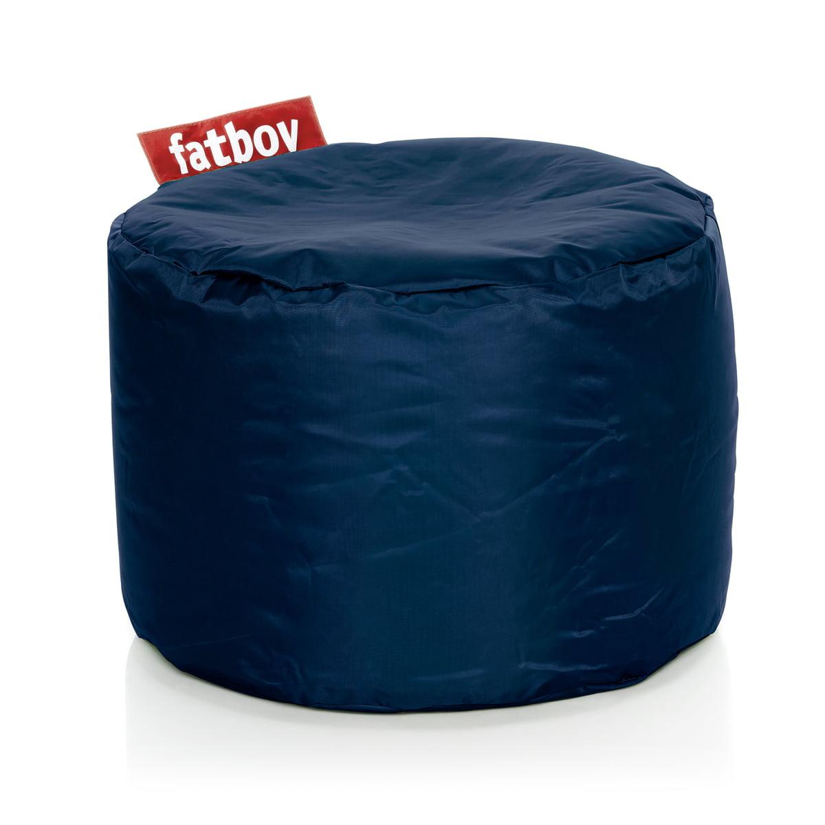Fatboy Point, blau