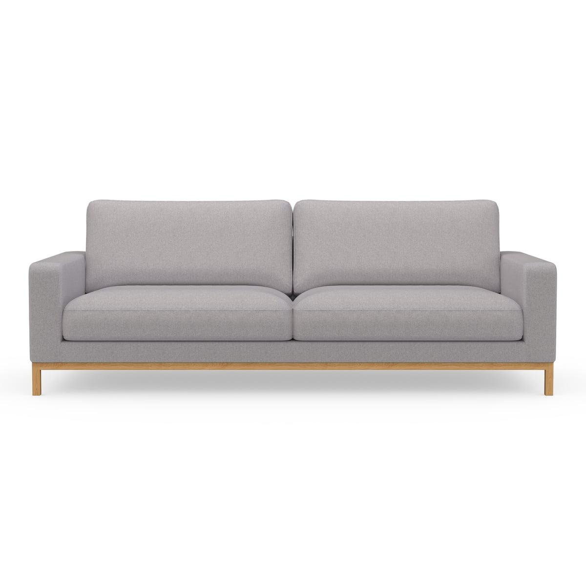 3-Sitzer Sofa Tom von Sit with us online bei Connox
