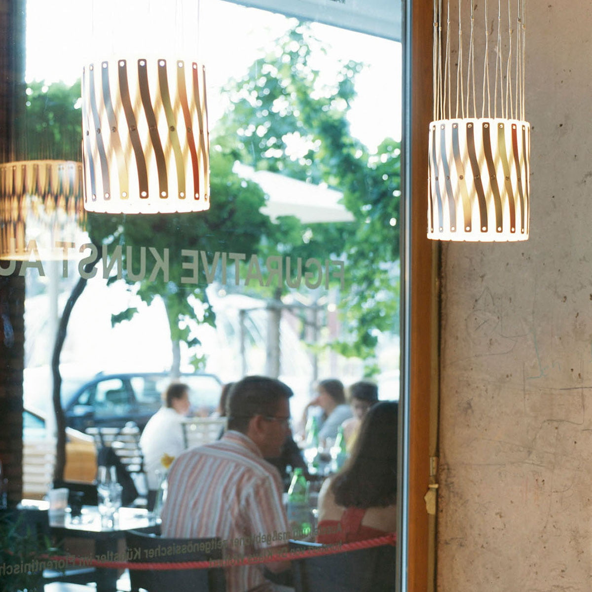 Zoom Pendelleuchte | Shop | Serien Lighting