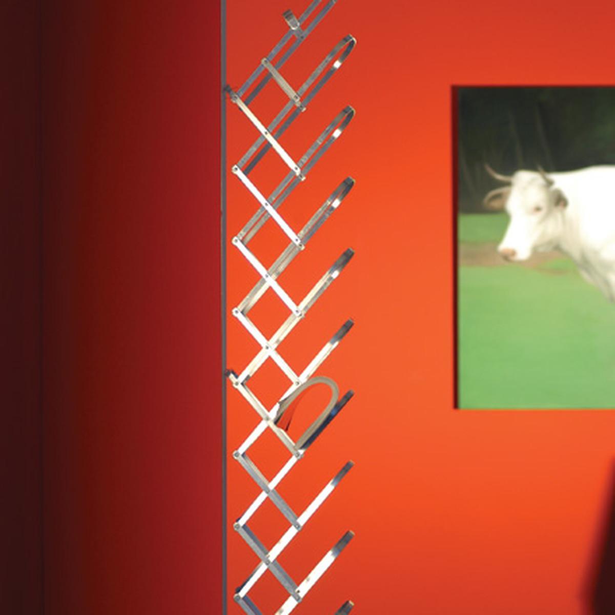 radius design collator zeitschriftenhalter. Black Bedroom Furniture Sets. Home Design Ideas