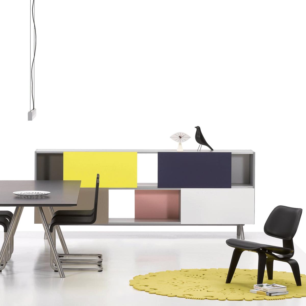 eames house bird von vitra connox. Black Bedroom Furniture Sets. Home Design Ideas