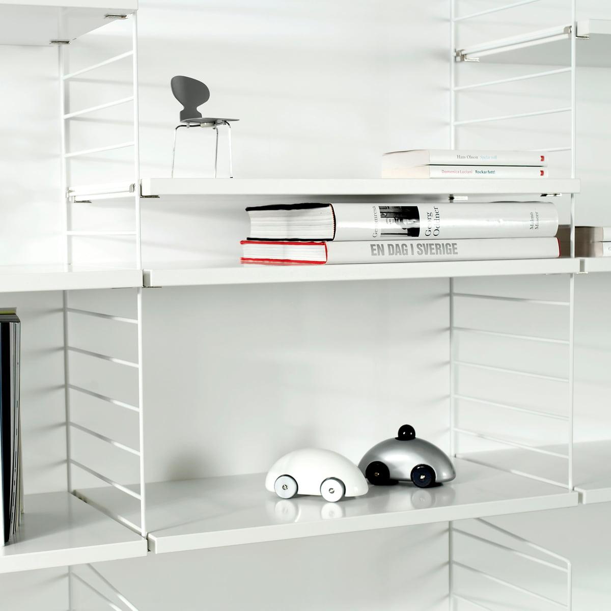 Regalsystem von String kaufen | Connox Shop