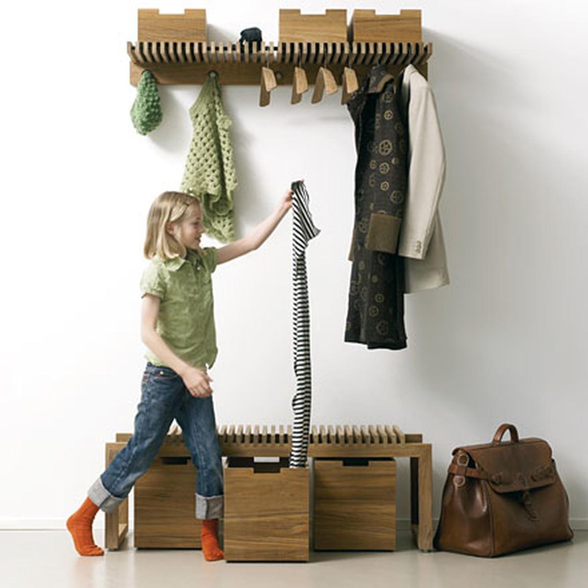cutter garderobe skagerak shop. Black Bedroom Furniture Sets. Home Design Ideas