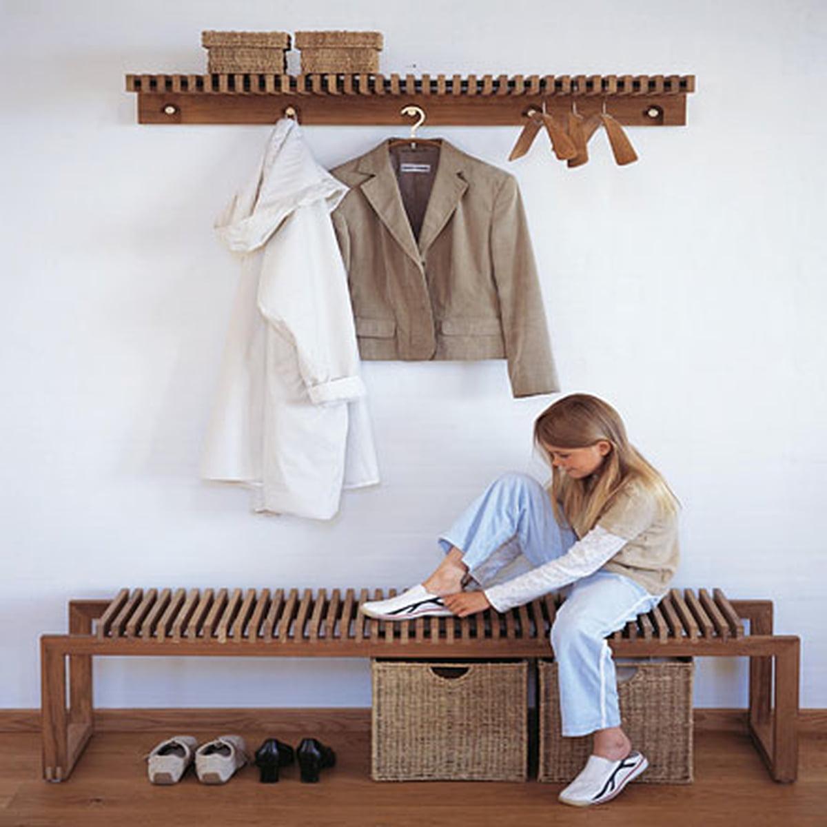 Cutter Garderobe | Skagerak | Shop