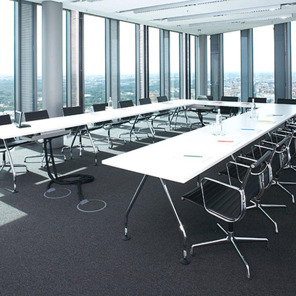 Aluminium Group Ea 108 Aluminium Chair Von Vitra Connox