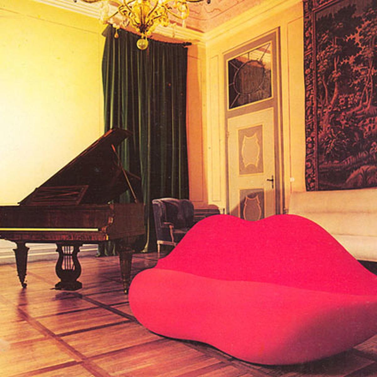 bocca gufram shop. Black Bedroom Furniture Sets. Home Design Ideas